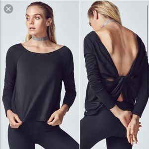 Fabletics long sleeve